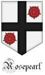 Rosepearl - Coat of Arms.